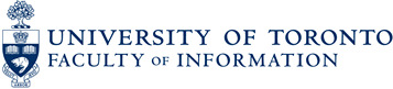 University of Toronto - Faculty of Information - logo